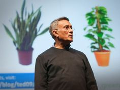 How to grow clean air very short TED talk