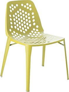 dillan chaise de jardin habitat - Chaise Eleven Patchwork Colors