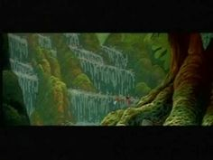 """""""Fern Gully"""" - Yay for childhood!  :D -( I  remember  buying this when it first came out; on VHS)!"""