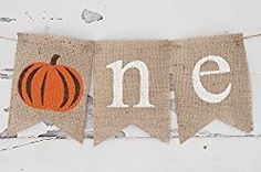 Pumpkin Themed Party Banner. Click through to find matching games, favors, thank you cards, inserts, decor, and more. Or shop our 1000+ designs for all of life's journeys. Weddings, birthdays, new babies, anniversaries, and more. Only at Aesthetic Journeys