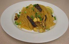 Lazy Chicken Sotanghon - Burnt Lumpia: Filipino Food | Filipino Recipes | Culinary Hijinks