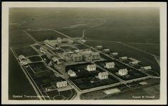 Vest-Agder OPSTAD Tvangsarbeidshus  Åna fengsel har opprinnelse som tvangsarbeidsanstalt. Opstad tvangsarbeiderhus ble åpnet i1915, og var en anstalt med tvangsarbeid for løsgjengere fram tilløsgjengerlovensbestemmelser om tvangsarbeid ble opphevet i 1970