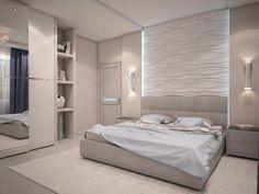 Image IMG 8554 in Interior design album Modern Master Bedroom, Bedroom Furniture Design, Modern Bedroom Design, Home Room Design, Master Bedroom Design, Home Decor Bedroom, Interior Design Living Room, Luxurious Bedrooms, House Rooms