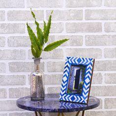 Turquoise Splendour Photo Frame Buy Now Online Shoping India