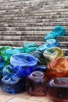 Glass - Hiromi MASUDA, Japan