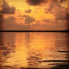 Sunrise, Green Island, Cairns, Queensland