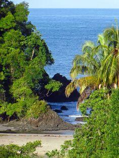 Manuel Antonio parque nacional Costa Rica