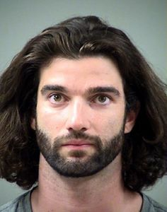 Scott Timmins, Center for Florida Panthers, arrested March 11th, 2013 for criminal trespassing. Bail set at $800.