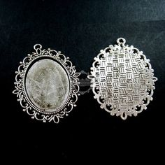 Hey, I found this really awesome Etsy listing at https://www.etsy.com/listing/156137043/5pcs-30x40mm-setting-size-vintage
