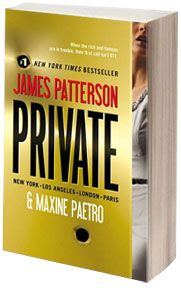 Sweepstakes | The Official James Patterson Website