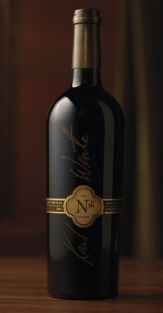 The Winey Mom: Winey Tasting Notes: The Nth Degree Merlot