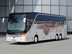Setra S416 HDH Limited Special Edition