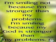 JOY is a necessary STRENGTH to have working within us!!