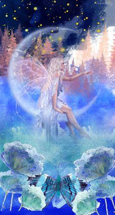 #background #fairy #hadas #hada #splascolor #watercolor #mariposa #azul #fondosdepantalla #fondosbonitos #fonfo #wallpaper Rosy Mcmichael, Fairy, Wallpapers, Blue Butterfly, Abstract Backgrounds, Pretty Backgrounds, Change Of Life, Faeries, Art