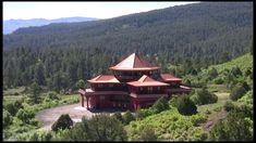 Tara Mandala, www.taramandala.org - retreat center of Lama Tsultrim Allione in Colorado, and only Tibetan Buddhist temple dedicated to the divine feminine in the West