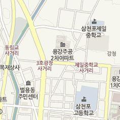 네이버 지도