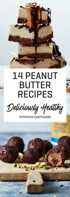 These healthy peanut butter recipes will satisfy your PB cravings forever (hint: you can do more than spread it on a rice cake). Check out the recipes. Healthy Peanut Butter, Peanut Butter Recipes, Rice Cakes, Cravings, Easy Meals, Healthy Eating, Tasty, Healthy Recipes, Diet