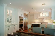 Kitchen Cabinets with Comfort and Elegance | Plain & Fancy