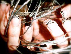 Zebra Nails!!!