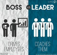 Post with 14256 votes and 479142 views. Tagged with , The More You Know; Shared by Leader vs Boss Situational Leadership Theory, Leadership Theories, Leadership Development, Personal Development, Boss Vs Leader, Leader Logo, Meaningful Quotes, Inspirational Quotes, Amway Business