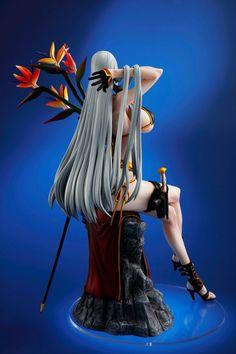 "[Vertex] Valkyria Chronicles ""Selvaria Bles -Everlasting Summer-"""