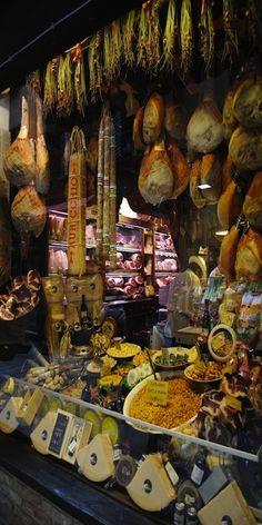 Bologna - The Quadrilatero Food Market