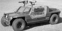 1977 Lamborghini Cheetah