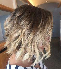 Babylights & balayage ♥ Heather @ Panopoulos Salon in South Holland, MI.