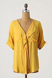 I need a mustard blouse, yes?