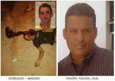NONATO NOTÍCIAS: POLICIAL CIVIL E BANDIDO MORREM EM TROCA DE TIROS ...