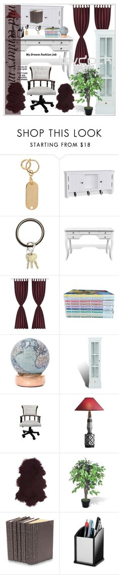 """""""LovDock 8/ 10"""" by emina-095 ❤ liked on Polyvore featuring interior, interiors, interior design, home, home decor, interior decorating, Sophie Hulme, O-Venture, Bellerby & Co and A by Amara"""