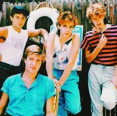 JOHN TAYLOR DAILY Nigel John Taylor, Roger Taylor, Nick Rhodes, Simon Le Bon, Birmingham, Tears For Fears, New Wave, Into The Fire, Band Pictures
