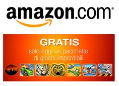 Solo oggi pacchetto di giochi gratis da Amazon - http://www.omaggiomania.com/promozioni/oggi-pacchetto-giochi-gratis-amazon/