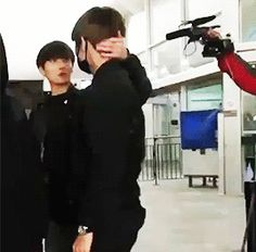 The way Jungkook adores his Taehyung is the sweetest thing #bts