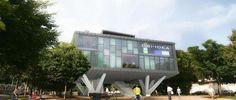 """El Proyecto """"Edificio Inteligente"""", ejemplo de arquitectura sostenible"""