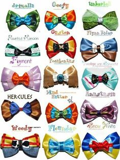 Best Diy Kids Crafts For Girls Disney Hair Bows Ideas Best Picture For DIY Hair Accessories ideas Fo Disney Diy, Disney Crafts, Disney Girls, Diy Disney Ears, Disney 2017, Crafts For Girls, Kids Crafts, Diy For Kids, Easy Crafts