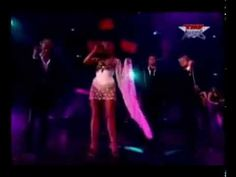 Love the song but love the dress even more - DJ Sammy and WestLife - Heaven ヅ