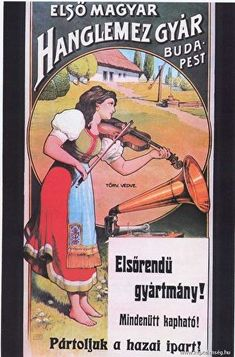Régi magyarországi plakátok Vintage Signs, Vintage Ads, Vintage Images, Vintage Posters, Record Players, Retro Ads, Illustrations And Posters, Hungary, Budapest
