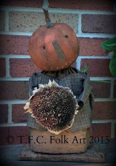 Pumpkin doll                                                       …                                                                                                                                                                                 More