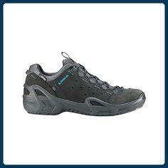 Lowa Elba GTX LO Women - anthracite - Sneakers für frauen (*Partner-Link)