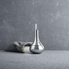 Alfredo Salt/sugar Dispenser - - Georg Jensen - RoyalDesign.com