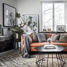Image result for instagram scandinavian home