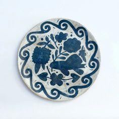 makoto kagoshima Kagoshima, Hand Built Pottery, Decorative Plates, Tableware, Home Decor, Barbell, Handmade Ceramic, Dinnerware, Decoration Home