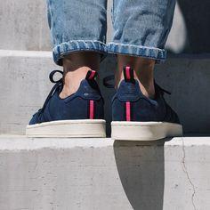Adidas Originals - Campus legend ink. Harper Store - Clothing & Sneakers. Sneakers Women, Adidas Originals, Ink, Store, Clothing, Fashion, Man Women, Outfit, Tent