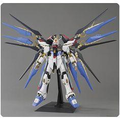 Gundam Seed Destiny Perfect Grade Strike Freedom Model Kit - Free Shipping*