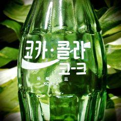 Korean - Coca Cola