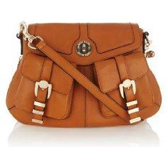 Karen Millen bag. My birthday present, and even better in person!
