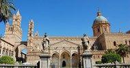 Palermo - Avion Tourism