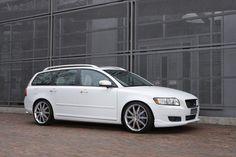 21 Volvo V50 Ideas Volvo V50 Volvo Volvo Wagon
