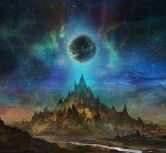 Fantasy Art Engine | fantasyartwatch: Brilliant, Next Level, Ghoul...